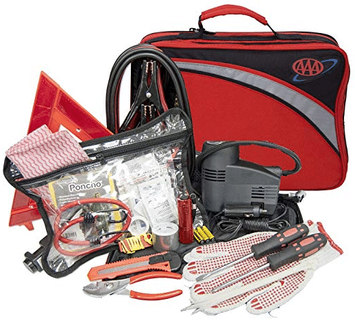 Lifeline 4388AAA Kit review