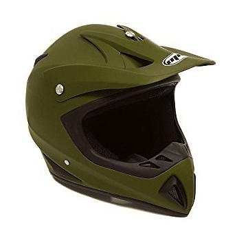 MMG ATV Helmet review