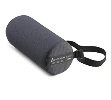 The Original McKenzie Lumbar Roll by OPTP review