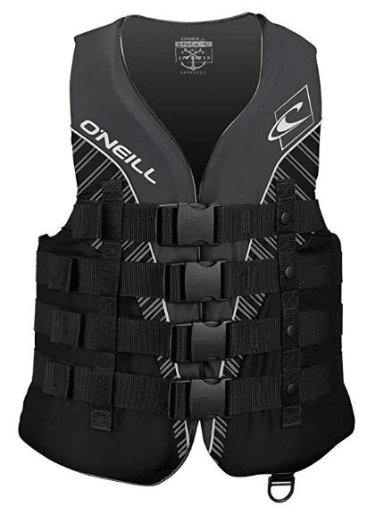 O'Neill Men's Superlite USCG Life Vest review