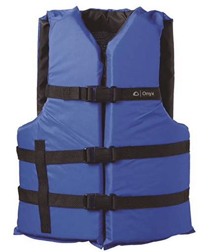 Onyx General Purpose Boating Vest review