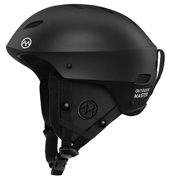 OutdoorMaster KELVIN Ski Helmet review