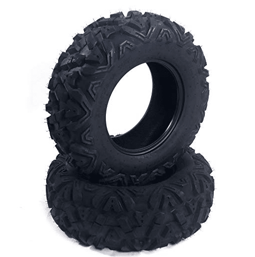Roadstar All Terrain ATV/UTV Tires review