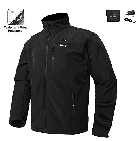 f991c8367 The 5 Best Heated Jackets In 2019 | Byways