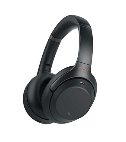 Sony WH1000XM3 Wireless Headphones review