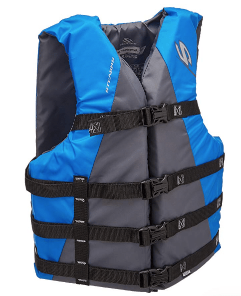 Stearns Adult Watersport Classic Series review