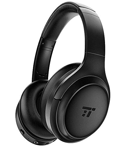 TaoTronics Active Noise Cancelling Headphones review