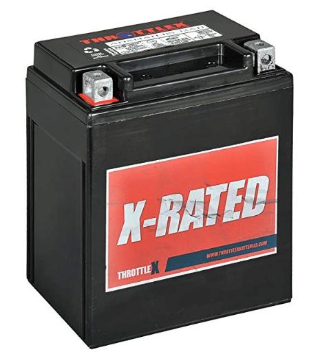 ThrottleX Batteries ADX14AH-BS review