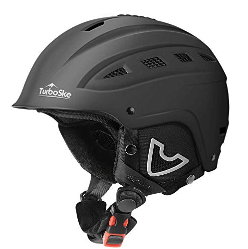 TurboSke Ski Helmet review