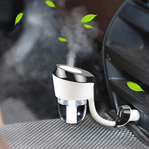 Vyaime Car Diffuser review