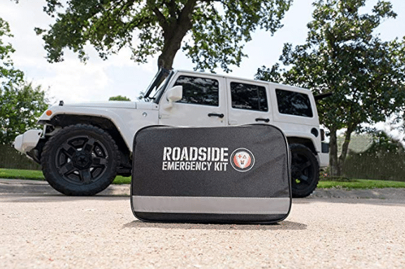 WNG Brands Roadside Assistance Emergency Car Kit review