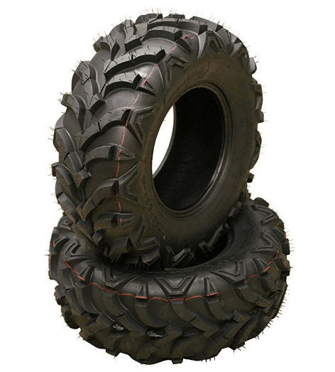 Wanda ATV Tires review