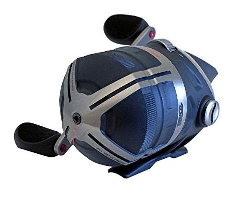 Zebco ZB310BX3 Bullet review