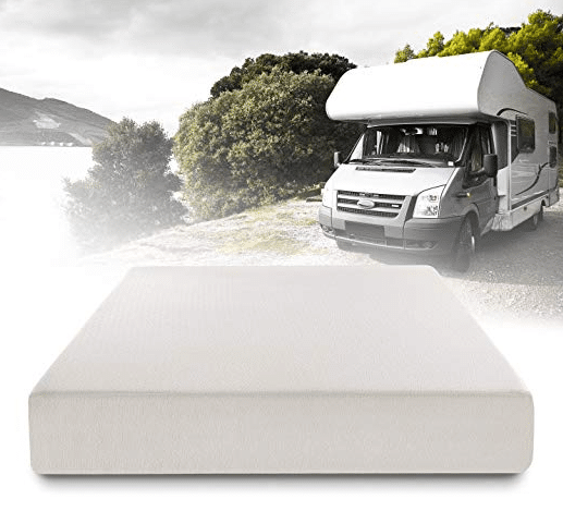 The 5 Best RV Mattresses In 2019 | Byways