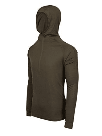 7EVEN Hooded Long Sleeve review