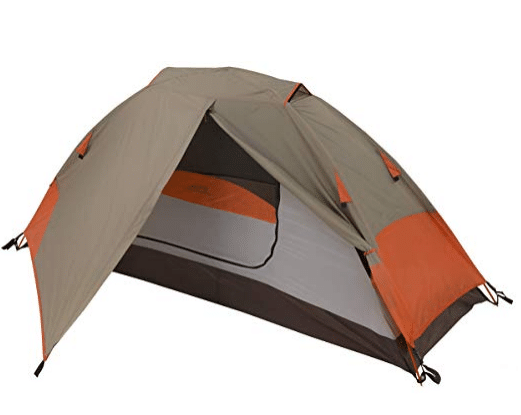ALPS Mountaineering Lynx 1-Person Tent review