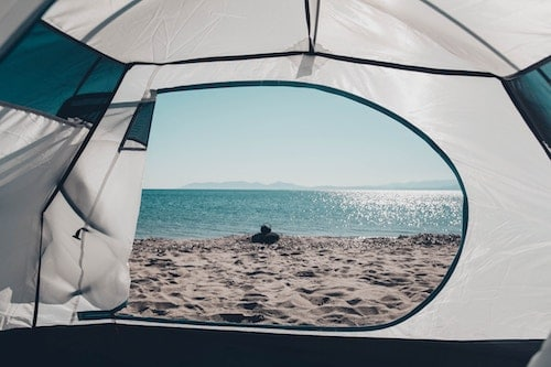 separation shoes 56252 a532d The 5 Best Beach Tents In 2019 | Byways