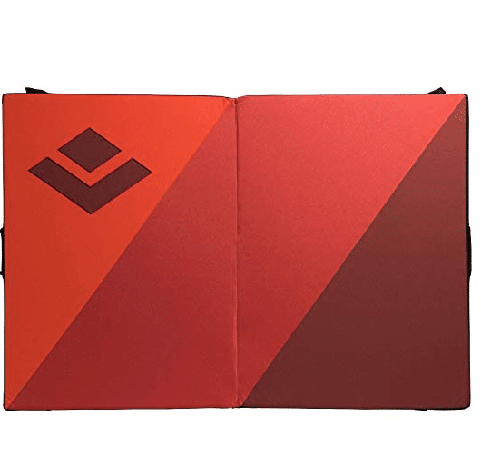 Black Diamond Mondo Crash Pad review