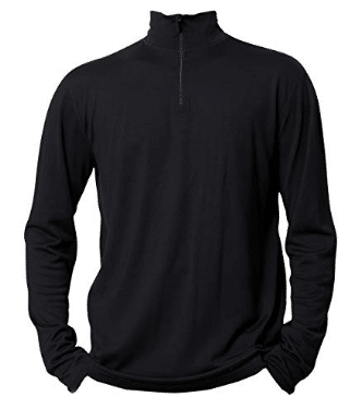 Cold Snap Merino review