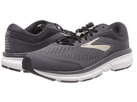 Brooks Men's Dyad 10 review