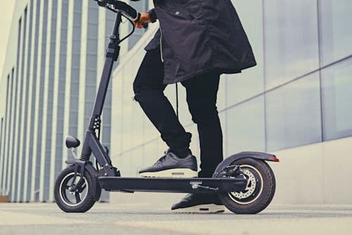 commuter electric scooter reviews