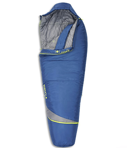 Kelty Tuck review
