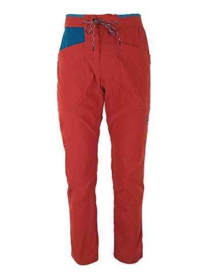 La Sportiva Men's Talus Rock Climbing Pant review