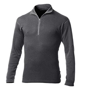 Minus33 Merino Wool 714 review