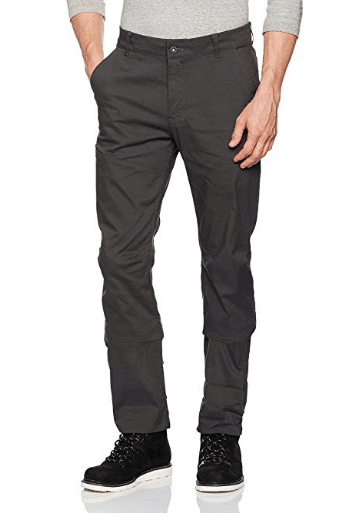 Mountain Hardwear Mens AP Pant review