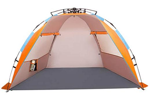 separation shoes 0de7e ca7cf The 5 Best Beach Tents In 2019 | Byways