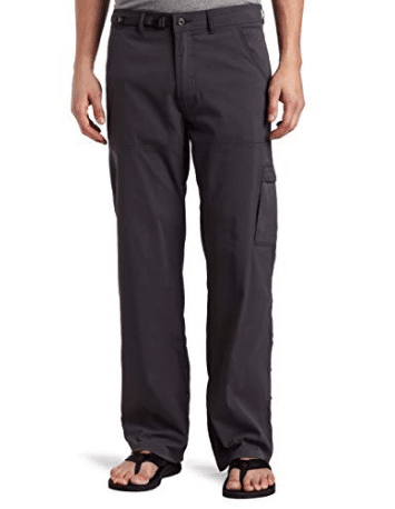 prAna Stretch Zion Pant review