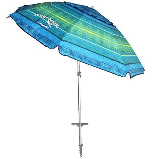 Tommy Bahama Sand Anchor Beach Umbrella review