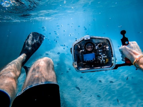 waterproof action camera reviews