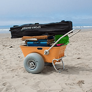 The 7 Best Beach Wagons For Sand In 2020 Byways