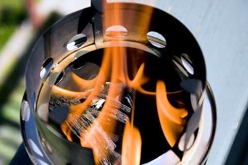 wood burning camping stove reviews