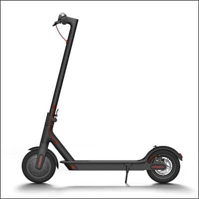 Xiaomi Mi Electric Scooter review