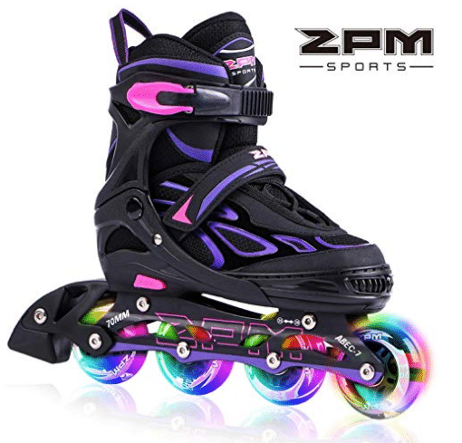 2PM SPORTS Inline Skates review