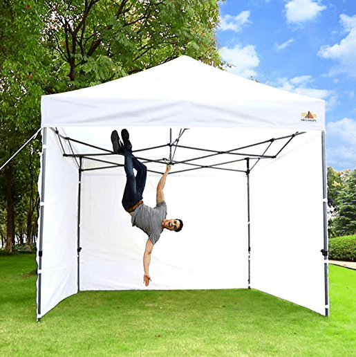 ABCCANOPY Canopy Tent 10 x 10 review