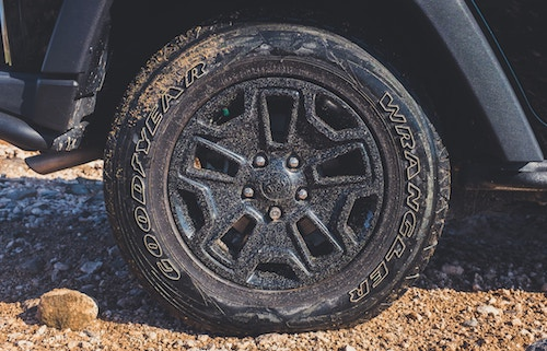 The 10 Best All Terrain Tires Of 2020