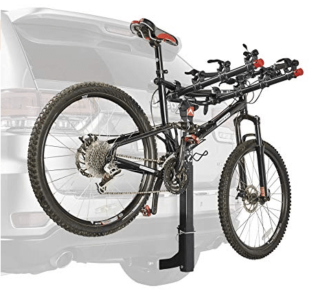 Hitch Bike Rack Reviews >> The 5 Best Bike Racks For Cars Of 2019 Byways