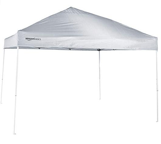 AmazonBasics Pop-Up Canopy review