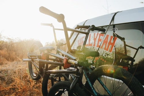 car bike rack reviews