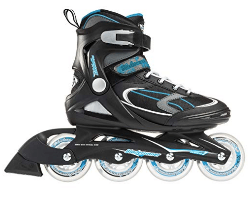 Bladerunner by Rollerblade review