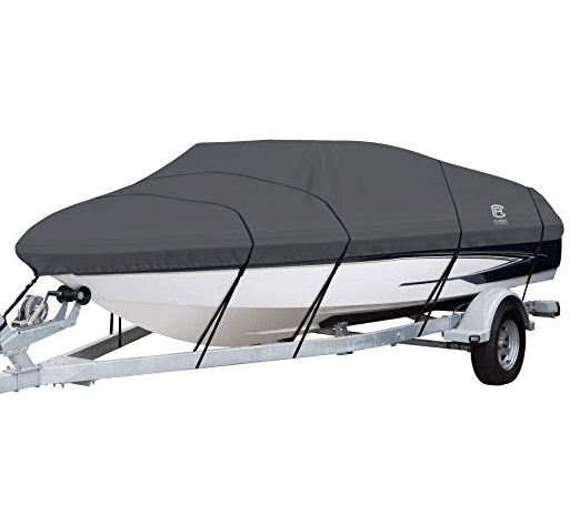 Classic Accessories StormPro Heavy-Duty Boat Cover review
