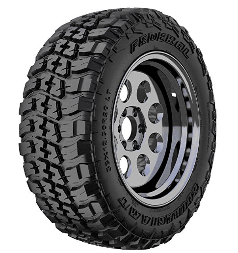 All Terrain Tires >> The 10 Best All Terrain Tires Of 2019 Byways