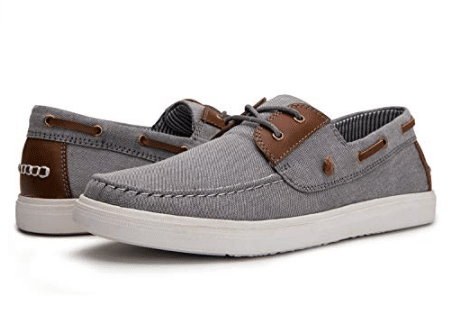Globalwin Casual Loafers review