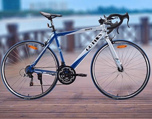 Goplus Road Bike review
