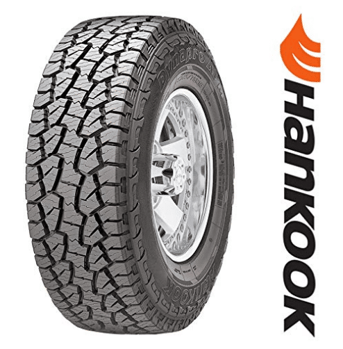 Hankook Dynapro review