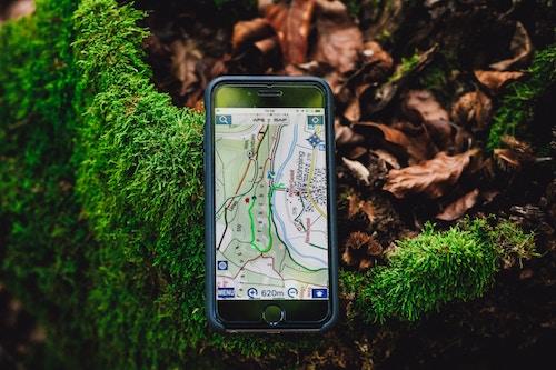 hiking gps reviews
