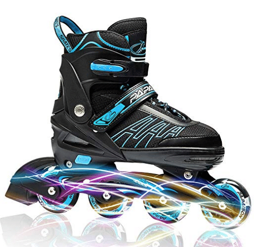 IUU Sports Inline Skates review